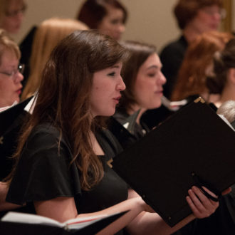 BSSL-2013-Xmas Candlelight Concert-choir-women-2