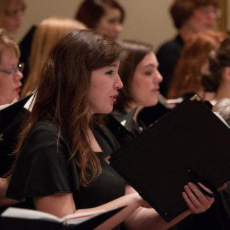 BSSL-2013-Xmas Candlelight Concert-choir-women-2