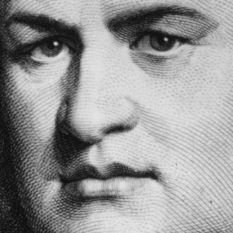 Bach face