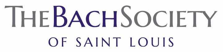 Bach Society wordmark